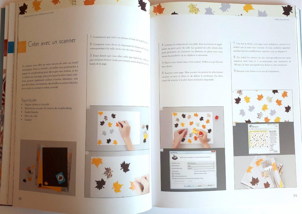 Guide complet de limpression sur tissu : créer ses décors